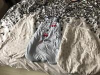 3 baby sleep/grow bags 6-12 months