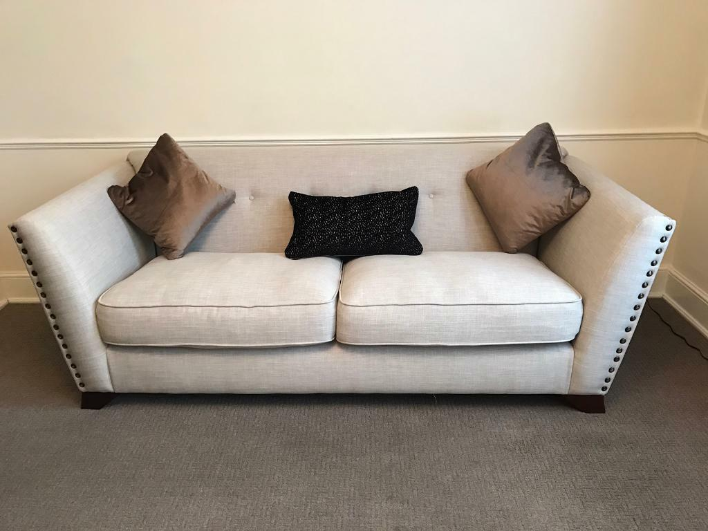 Alexa Sofology 3 Seater Sofa In Hull East Yorkshire