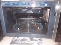 Samsung MC28M6075 combination microwave with grill. 28 litre,