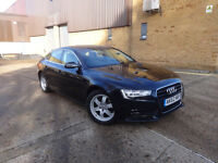 Audi A5 Sportback TDi 5dr Auto Diesel 0% FINANCE AVAILABLE