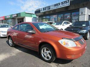2006 Pontiac G5 Pursuit De base (189$/mois sur approbation)