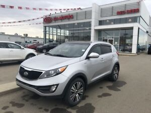 2015 Kia Sportage EX Luxury don't pay for 6 months on now