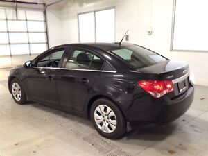 2012 Chevrolet Cruze LT| CRUISE CONTROL| BLUETOOTH| A/C| Kitchener / Waterloo Kitchener Area image 4