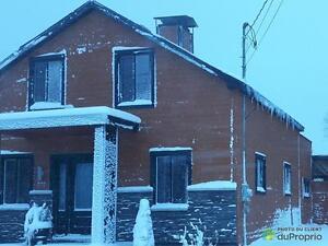 297 000$ - Maison 2 étages à vendre à Granby