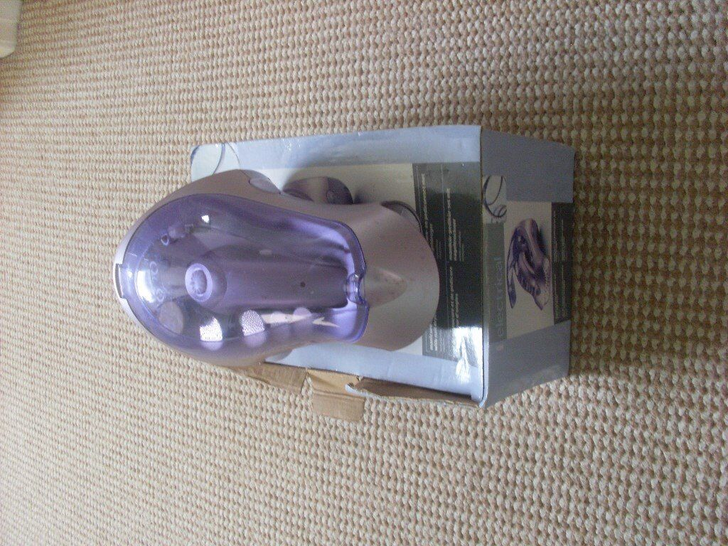 Manicure and pedicure set with nail dryer, electrical | in Gorleston ...