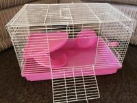 @BRAND NEW HAMSTER CAGE@