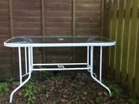 FREE Large garden table