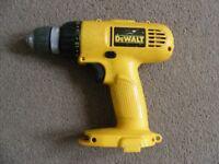 Dewalt DW928 14.4V Torque 2 Speed Drill Driver