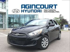 2016 Hyundai Accent GL/HEATED SEATS/BLUETOOTH/KEYLESS ENTRY