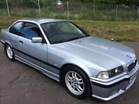 BMW 318IS SPORT 1.9 E36 COUPE