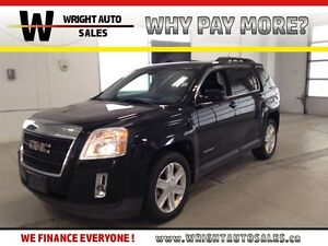 2010 GMC Terrain SLT|LEATHER|HEATED SEATS|127,335 KMS