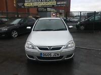 Vauxhall Corsa 1.0 i 12v Breeze 3dr (a/c) SERVICE HISTORY,2 KEYS,