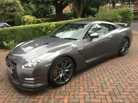 Nissan GT-R Premium Edition [550] FNSH just serviced, Immaculate