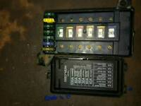 fuse box gumtree land rover discover 1 engine main fuse box