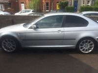 *** 2004 BMW 316 TI Compact Breaking For Spares*** £10