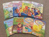 Early Reader Books