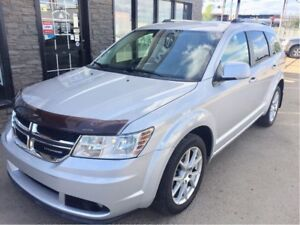 2011 Dodge Journey SXT LOADED NICE!