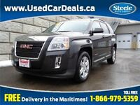 2015 GMC Terrain SLE-2 Awd Fully Equipped Htd Seats Alloys