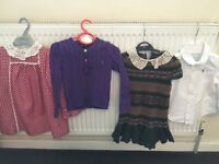 Kids designer clothes bundle