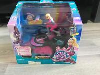 Barbie Starlight Adventure Hoverboard / drone