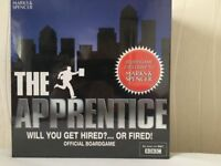 The Apprentice - Boardgame exclusive to Marks & Spencer
