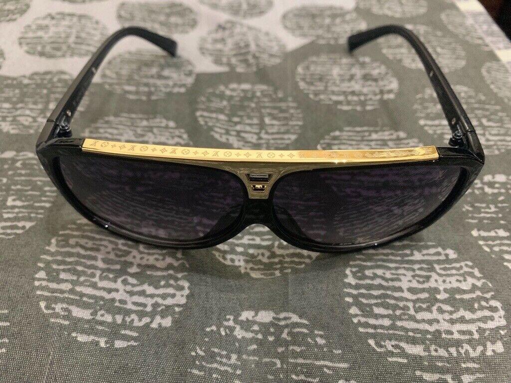 23ee5f0df31f Louis Vuitton LV Evidence Sunglasses Gucci Prada. Wood Green, London  £25.00. https://i.ebayimg.com/00/s/NzY4WDEwMjQ= ...