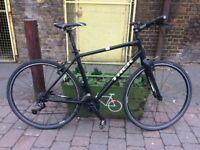 Trek 7.3 Hybrid bike for sale (fully serviced)