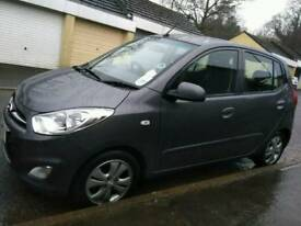 Hyundai i10 Active 2013 (one owner from new)