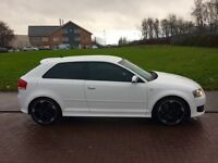2007 AUDI S3 2.0T QUATTRO / MAY PX OR SWAP