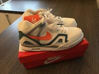 Nike air Tech Challenge 2 Andre Agassi trainers brand new in box