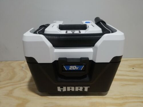 HART 20-Volt Cordless 2-Gallon Wet/Dry Vac (Battery Not Included)