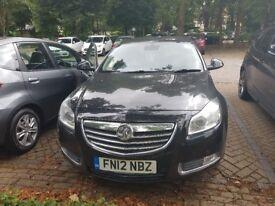 Vauxhall Insigna Elit Nav CDTI
