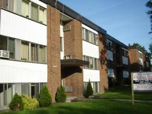 Chateau Brock Apartments - One Bedroom Apartment for Rent