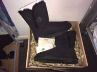Women's BAILEY BUTTON II UGG Boots
