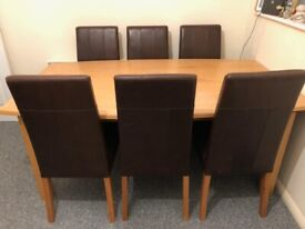 Due To Redundancy, I Am Selling Some of My Furniture. Offers Are Accepted