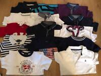 Age 3 t shirt bundle