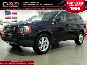 2006 Volvo XC90 AWD LEATHER/SUNROOF