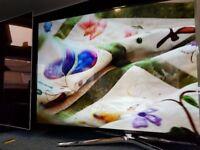 48 inch SAMSUNG UE48H6240AK Smart 3D Full HD LED TV