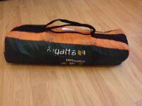 Regatta Hydrafort 2 person dome tent £25