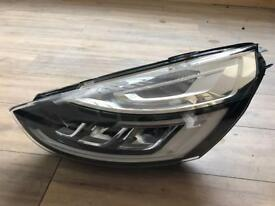 Renault Clio 2017 2018 Genuine passenger led pure vision xenon headlight for sale