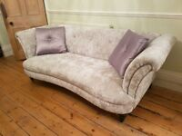 DFS Concerto 3 seater sofa - RRP £969