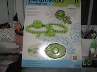 inkadinkado stamping gear set