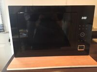Bromley - Microwave oven - Brand NEW Integrated Combi Microwave, oven, grill