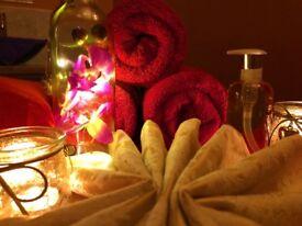 Full Body Massage - Oriental Massage - Traditional Chinese Massage - Swedish Massage - Free Sauna
