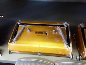 "TapeTech 10"" Drywall Flat Box"