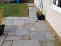 GMC STONE WORK & LANDSCAPING
