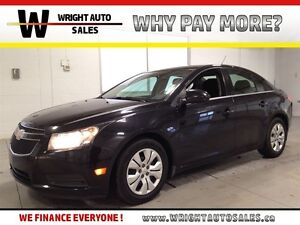 2012 Chevrolet Cruze LT| CRUISE CONTROL| BLUETOOTH| A/C| Kitchener / Waterloo Kitchener Area image 1