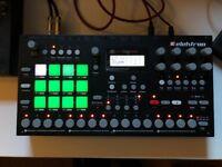 Elektron Analog Rytm Drum Machine and Sampler