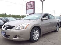 2012 Nissan Altima 2.5 S PUSH BUTTON START !! TRACTION CONTROL !