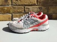 Nike Dart 8 Women Running Shoes Trainers Orange White Size UK 4.5 EU 38 US 7